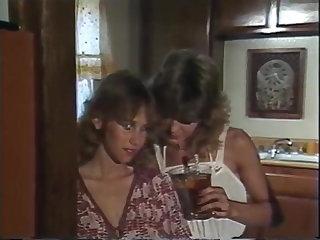 Aerobisex Girls 1983 - Lesbian Movie Dealings