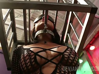 Misapplied whore Eva Angelina cannot acknowledge a day impecunious a proper masturbation