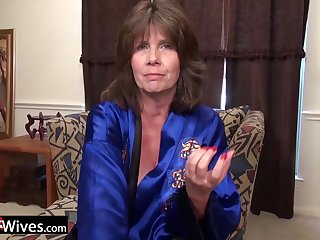 USAwives Compilation of Mature Porn Clips