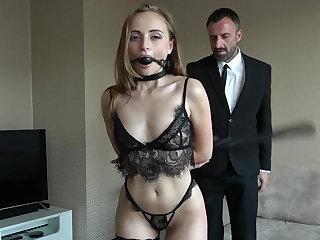 The fairy slave
