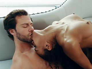 Her back arch is so hot Kissing Sex Porn